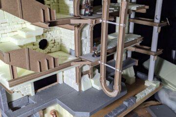 Neonheim Build (Part 4)