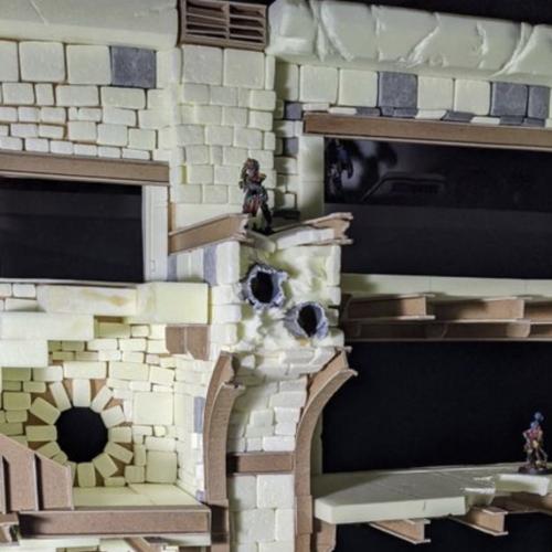Neonheim Build (Part 3)