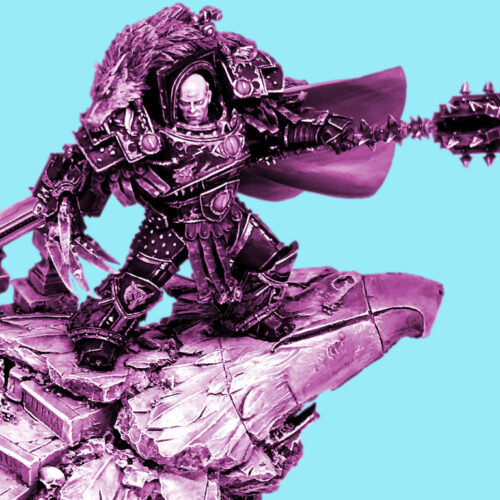 Getting Into: The Horus Heresy