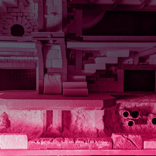 Neonheim Build (Part 5)