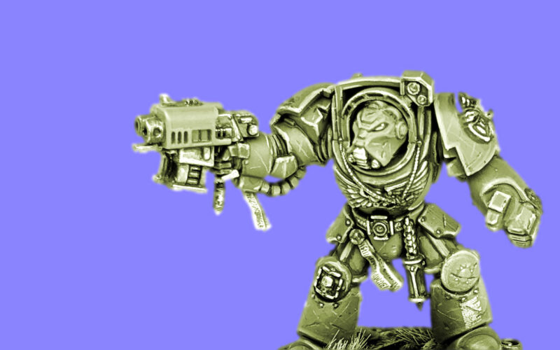 Hobby Roundup: March 2021