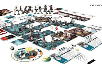 The Month In Miniatures: February 2021