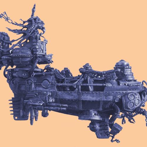 Why I love: Adeptus Mechanicus